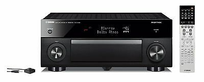 Yamaha RX-A1060 AVENTAGE MusicCast 7.2 Network AV Receiver. Dolby Atmos & DTS:X
