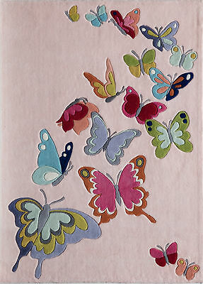 Momeni_LIL MO WHIMSY COLLECTION_LMJ32_PINKsize5'x7'