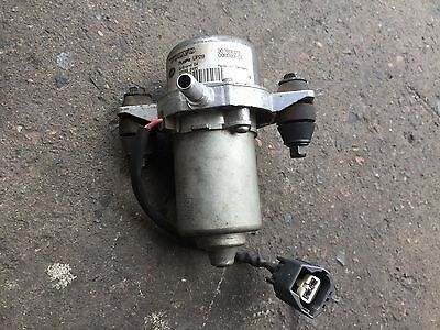 Volvo S40 XC70 XC90  V50 C30,C70  Hella Vacuum Pump for Brake Booster 30793023