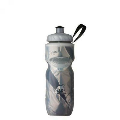 POLAR BOTTLE INSULATED - BIDóN PARA BICICLETA 2989