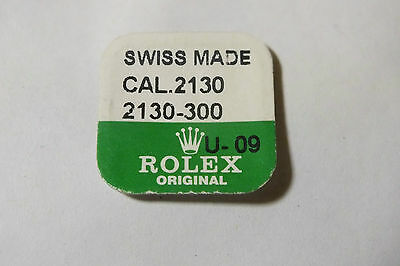 New Factory Sealed Rolex Movement Part Cal.2130-300,2135 Click   UNOPENED