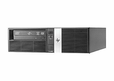 HP RP 58P Retail System RP 5800 - Core i3  3.1 GHz - 2 GB - 500GB NO OS