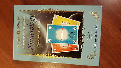 numerology cards