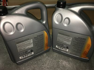 Genuine Mercedes-Benz Low ash 229.51  Engine oil (Fully Synthetic)Diesel 10 Ltr