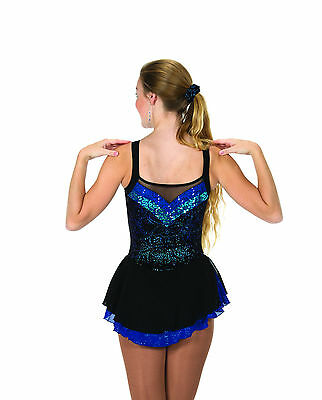 New Jerrys Competition Skating Dress 104 Request Made on Order