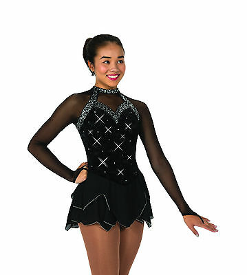 New Jerrys Competition Skating Dress 112 Enigmatic Made on Order