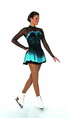 New Jerrys Competition Skating Dress 95 Esplanade Made on Order