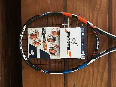 Raquette de tennis Babolat Play Connect Pure Drive Lite