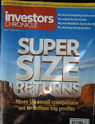 Supersize Returns, Investors Chronicle, 19 - 25 May 2017