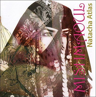 Mish Maoul Audio CD