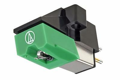 Audio-Technica AT95E Dual Magnet Phono Turntable Record Player Cartridge NEW