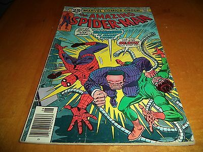 Amazing Spider-Man Issue #159 Marvel Comics 1963 1st Series Bronze Age Comic
