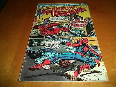 Amazing Spider-Man Issue #147 Marvel Comics 1963 1st Series Bronze Age Comic