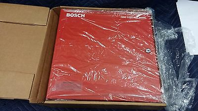 Bosch D8109 Enclosure (Red) - New Old Stock, In Box
