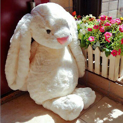 New Cute Plush Toys Rabbit Stuffed Doll Infant Accessories Supplies Comfortable