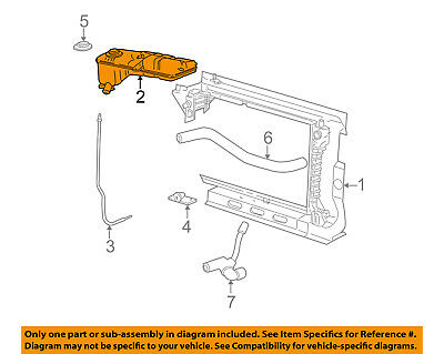Ford Oem Mustang Radiator Coolantrecovery Tank Coolant Overflow. Ford Oem Mustang Radiator Coolantrecovery Tank Coolant Overflow 3r3z8a080ac. Ford. 2000 Ford Mustang Radiator Overflow Tank Diagram At Scoala.co