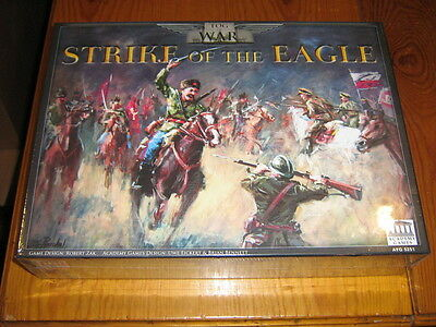 Strike of the Eagle: Polish-Soviet War 1919-1920 (New)