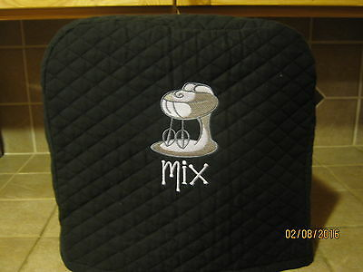 Mixer Covers 3 Sizes 3 Colors to Choose From, Fits Most Kitchen Aid Mixers