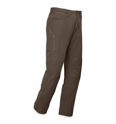 Outdoor Research Men's Ferrosi Pants - Mushroom, 38