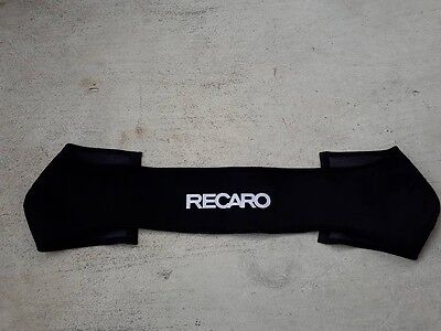 Recaro Side Protector For Recaro Semi Bucket Seats Sr3