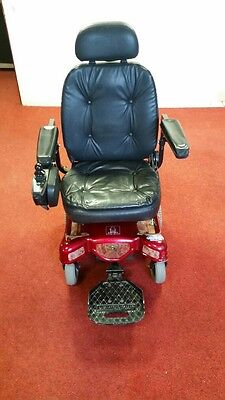 Shoprider Nippy Power Chair/ Mobility Scooter With Charger