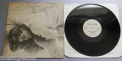 "The Smiths - This Charming Man UK 1983 Rough Trade Remastered 12"" A2 / B2"