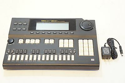 YAMAHA QY300 Workstation Sequencer MIDI QY-300 AS-IS