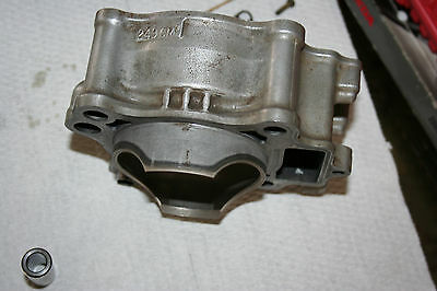 2005 CRF250R CRF 250 CRF250 250R Cylinder and Piston Kit (For Core)