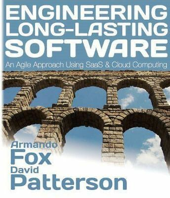 Engineering Software as a Service: An Agile Approach Using Cloud.. -  THE BEST!!