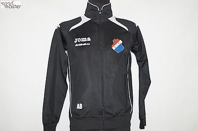 Slemmestad IF Jacket Joma Long Sleeve Football shirt SIZE L (KIDS)