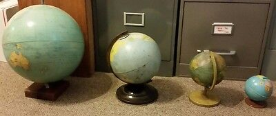 World Globe Collection
