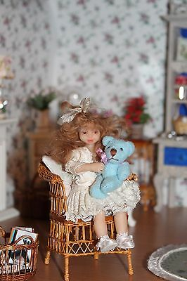 The adorable  doll , 9.1cm