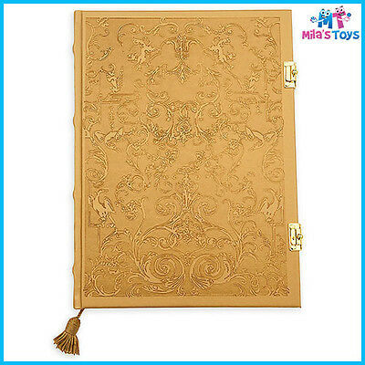 Disney Beauty and the Beast Journal from the Live Action Film brand new