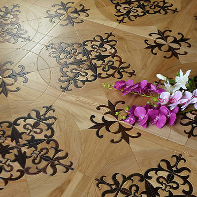 Oak Hardwood flooring Wall Tile Medallion Parquet Floor wood flooring Background
