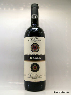 Pio Cesare Barbaresco Il Bricco 1995 75 Cl. 13,5 Vol.