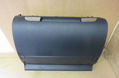 Audi A3 2008-12 Glove Box In Black With iPod Fitting 8P2857035G6PS /8E0857925G