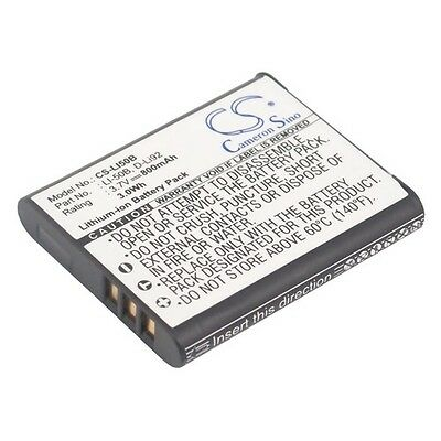 Replacement Battery For GE 10502PowerFlex3D