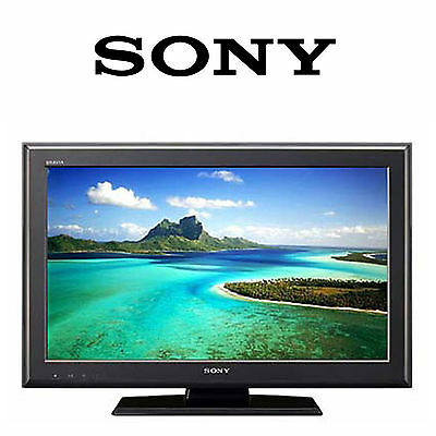 Television TV LCD SONY 37' KDL-37S5600 Full HD TDT Usado | A