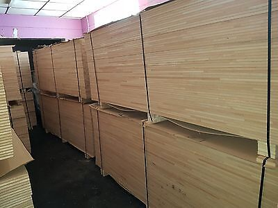 1 X15Mm Mdf 8X4 (Job Lot Of A Pallet Available Also, Message For Details/prices)