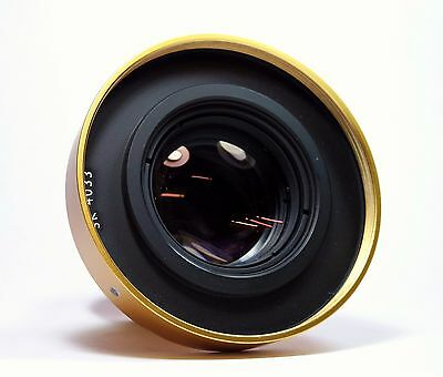 Schneider CINELUX  2.0/52.5mm 35mm film Projector LENS