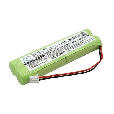 Replacement Battery For LITHONIA CUSTOM-145-10