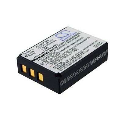 Replacement Battery For ORDRO 084-07042L-062