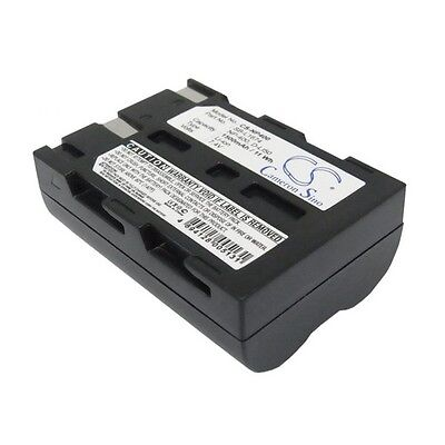 Replacement Battery For SIGMA BP-21