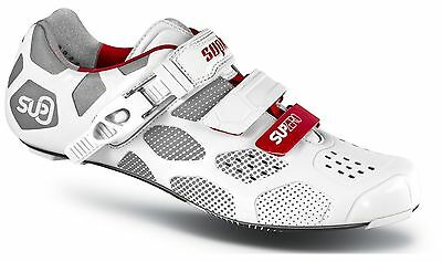 Suplest Streetracing Carbon Road Cycling Shoe - New - All Sizes