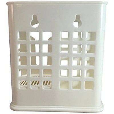 Chopsticks and Knife Accessories Straws Holder Basket for Dishwashers Hold and