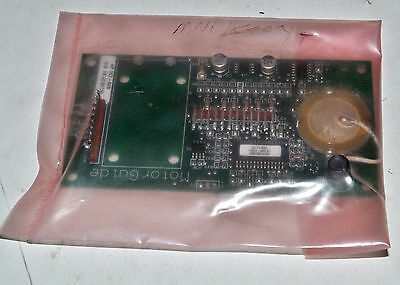 OEM MotorGuide Circuit Bord Interface Part# MNP15704T
