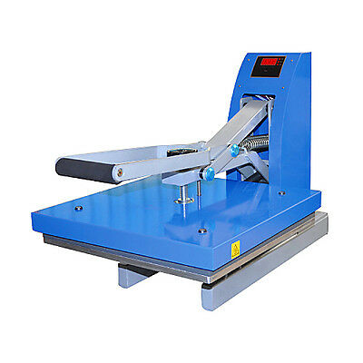 STAHLS Clam Basic Heat Press - Large 28x38cm