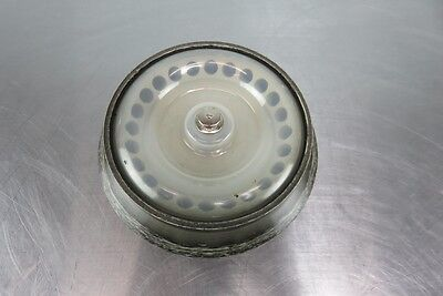 Thermo Sorvall Heraeus Fixed Angle Rotor with Lid #3325B  with Warranty