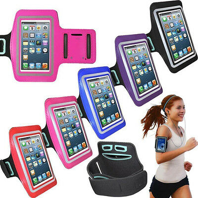 New Sports Armband Case Premium Cycling Running Jogging Cover Holder For iPhone
