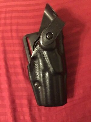 Safariland 6360 SLS ALS Mid-Ride Level 3 Duty Holster HK USP 9/40  RH